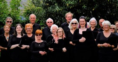 Belper Singers to Perform Mozart's Requiem