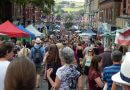 Mixed Reactions to Summer Food Festival