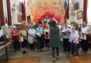 Joint Belper Choirs Concert This Sunday – Free