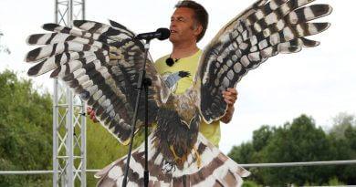 Hen Harrier Day Highlighted Animal Persecution With Chris Packham & Natalie Bennett