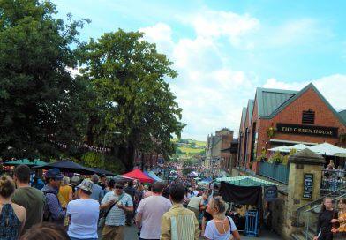 Vote For Belper As Best British High Street