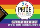 """Bursting With Pride"" – Are You Ready for Pride in Belper?"