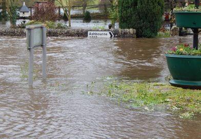 Friday Flood Summary
