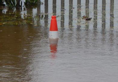 2nd Saturday Flood Update
