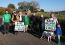 Save The Chevin's Green Belt Campaign Launched