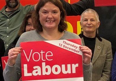Election: Leaflet Fact Check & Analysis: Emma Monkman