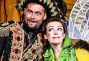 Review: Peter Pan Pantomime