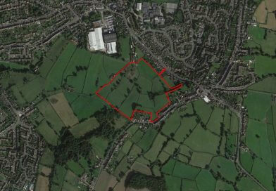 180 New Houses Proposed @ Pottery Farm