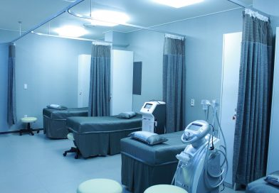 Hospitalised: The Anonymous Diary of an Inpatient During Lockdown